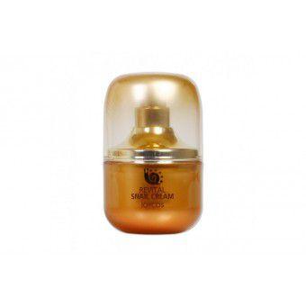 Joycos Revital Snail Cream - Крем с муцином улитки 70%