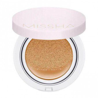 Missha Magic Cushion Cover Lasting SPF50+/PA+++ (No.21) - Тональное средство