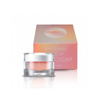 May Island Whitening Tone Up Pearl Cream - Осветляющий крем