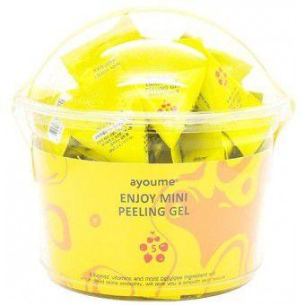 Ayoume Enjoy Mini Peeling Gel - Гель-пилинг для лица