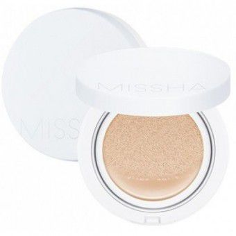 Missha Magic Cushion Moist Up SPF50+/PA+++ (No.23) - Тональное средство