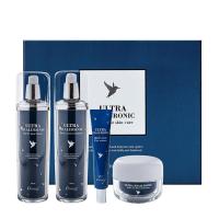 Ultra Hyaluronic Acid Bird's Nest Skin Care Set - Набор с экстрактом ласточкиного гнезда и гиалуроновой кислотой