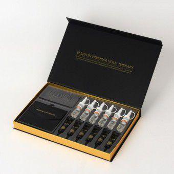 Ellevon Premium Gold Therapy - Премиум золотая терапия