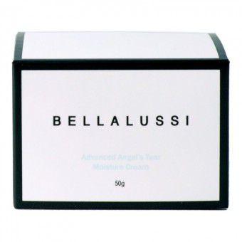 Bellalussi Advanced Moisture Cream - Увлажняющий крем для лица (с растительными экстрактами)