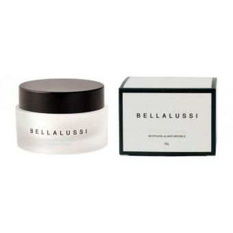 Bellalussi Bio Cream Anti-Wrinkle - Антивозрастной крем для лица (с экстрактом слизи улитки)