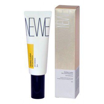 Newe Golden Label de Luxe Essence Anti-Wrinkle - Антивозрастная эссенция с частицами золота