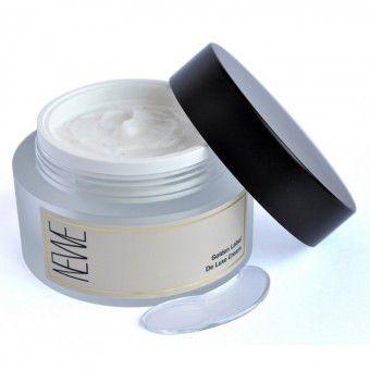 Newe Golden Label De Luxe Cream Anti-Wrinkle - Антивозрастной крем для лица с частицами золота