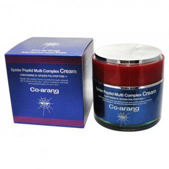Co Arang Spider Peptid Multi Complex Cream - Крем против морщин комплексного действия с пептидом паука