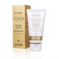 Gold Neck Cream - Крем для шеи и декольте с золотом