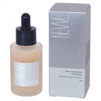 Newe Time Lock Serum Anti-wrinkle - Антивозрастная сыворотка для лица (с протеинами гороха)