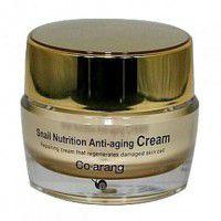 Snail Nutrition Anti-aging cream - Антивозрастной крем для лица с экстрактом слизи улитки