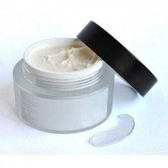 Newe Time Lock Cream Anti-wrinkle - Антивозрастной крем для лица (с протеинами гороха)