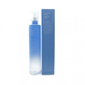 CosRX Low Ph PHA Barrier Mist - Защитный увлажняющий спрей для лица с PHA кислотами