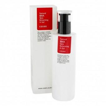 CosRX Natural BHA Skin Returning Emulsion - Эмульсия для лица с натуральными BHA кислотами