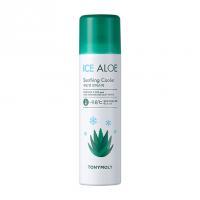 Ice Aloe Soothing Cooler - Охлаждающий спрей с алое