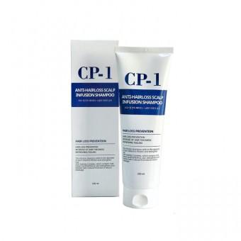 Esthetic House CP-1 Anti-Hair Loss Scalp Infusion Shampoo - Шампунь для профилактики и лечения выпадения волос