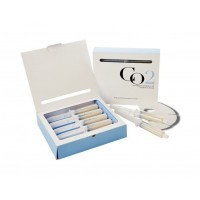 CO2 Esthetic Formular Carboxy Mask - Набор масок для домашней процедуры неинвазивной карбокситерапии