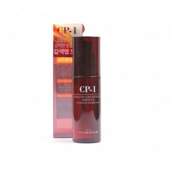 Esthetic House CP-1 Keratin Concentrate Ampoule - Концентрированная эссенция для волос на основе кератина