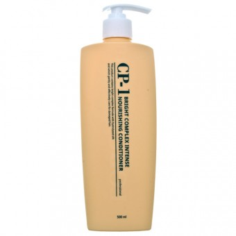 Esthetic House CP-1 Bright Complex Intense Nourishing Conditioner - Интенсивно питающий кондиционер для волос с протеинами