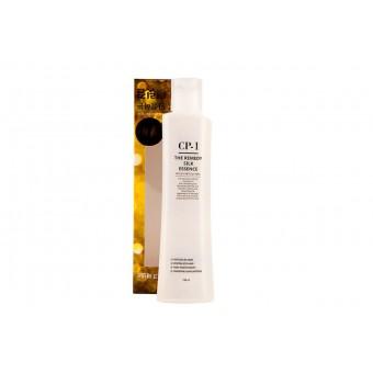 Esthetic House CP-1 The Remedy Silk Essence - Восстанавливающая эссенция для волос на основе шёлка