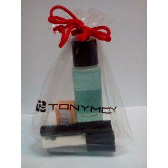 TonyMoly Tonynail set - Набор для маникюра