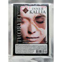Charcoal modeling mask - Альгинатная маска c древесным углем
