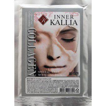 Inner Kallia Collagen modeling mask - Альгинатная маска c коллагеном