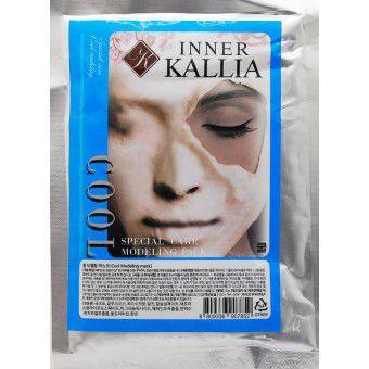 Inner Kallia Cool modeling mask - Альгинатная маска c охлаждающим эфектом