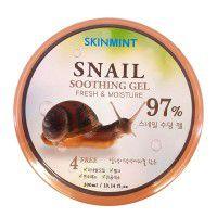 Snail Soothing Gel 97% - Увлажняющий гель для лица и тела с муцином улитки 97%