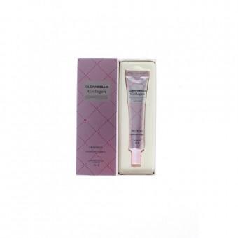Deoproce Collagen Essential Moisture Eye Cream - Крем-сыворотка для век с коллагеном