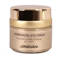 Hyper Facial Eye Cream - Крем с пептидами для кожи вокруг глаз