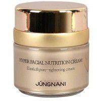 Hyper Facial Nutrition Cream - Питательный крем с пептидами