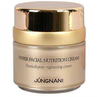 Jungnani Hyper Facial Nutrition Cream - Питательный крем с пептидами