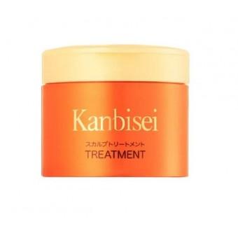 C'BON Kanbisei Treatment Лечебная маска-кондиционер для кожи головы и волос