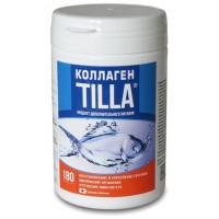 Kanda Tilla Caps - Коллаген в капсулах