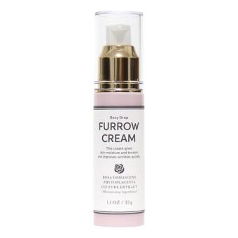 """Rosy Drop Furrow Cream - Питательный крем """"Капля розы"""""""