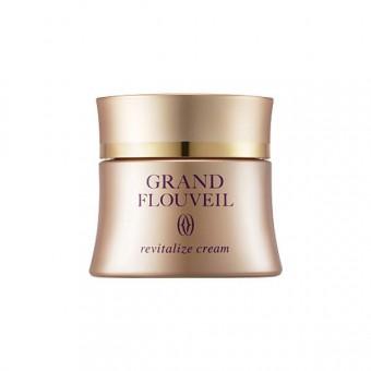 Salon De Flouveil Grand Flouveil Revitalize Cream - Восстанавливающий антиворастной крем