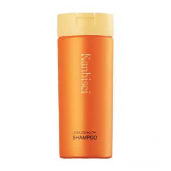 C'BON Kanbisei Shampoo - Лечебный очищающий шампунь
