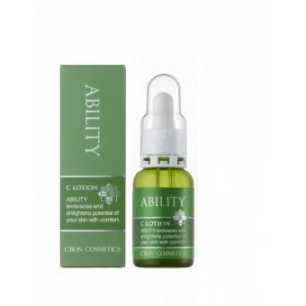 C'BON Ability C Lotion - Эссенция с витамином С Абилити