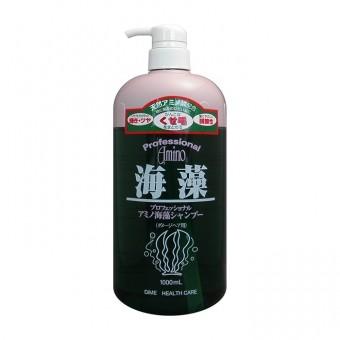 Dime Health Care Professional Amino Seaweed Shampoo - Профессиональный шампунь для восстановления волос