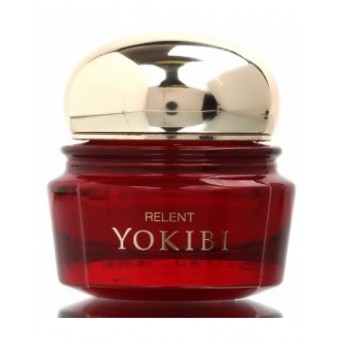 Relent Yokibi Essence Eye Treatment - Крем по уходу за кожей вокруг глаз Ёкиби