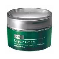 CBS Cosmetics LABO+ Re.pair Cream - Восстанавливающий крем
