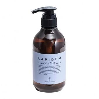 Lapidem S&A Shampoo - Холистический шампунь Пять элементов