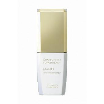 Chanson Cosmetics Chansonnier Nano Concentrate - Омолаживающий Нано-концентрат Шансонье
