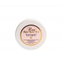 """Rosy Drop Perfect Strech Sheet - Идеальные патчи под глаза """"Капля розы"""""""