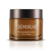 T.E.N. Miracle The Essential Cream - Ревитализирующий крем с экстрактом белой омелы