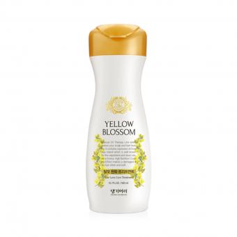 Daeng Gi Meo Ri Yellow Blossom Anti-Hair Loss Treatment - Кондиционер от выпадения волос