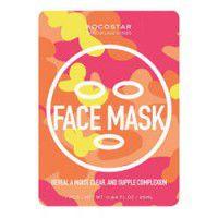 Camouflage Face Mask - Маска для лица с лифтинг эффектом