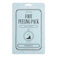 Foot Peeling Pack - Педикюрные носочки для отшелушивания огрубевшей кожи ног
