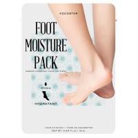Foot Moisture Pack Mint - Увлажняющая маска-уход для ног мятная